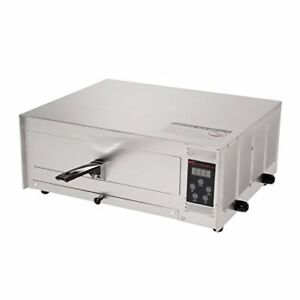 Wisco Pizza Digital Stainless Steel Countertop Snack Oven New Model 425 Digital