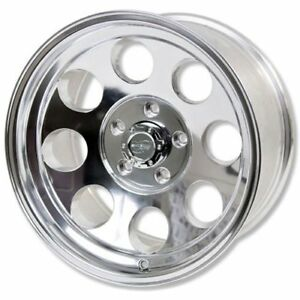 Open Box Pro Comp Wheel 16 Inch Bronco E150 Van E250 Ram 50 Pickup E300 Jeep For