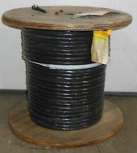 New Copper Wire 4 Pairs 18 Awg Shielded 11034mo