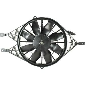 Radiator Cooling Fan For 1997 2004 Dodge Dakota 12amp W Electric Cooling Fan