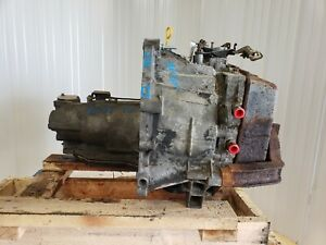 2000 Ford Taurus Automatic Transmission Assembly 142 594 Miles 3 0 Fwd Ax4n