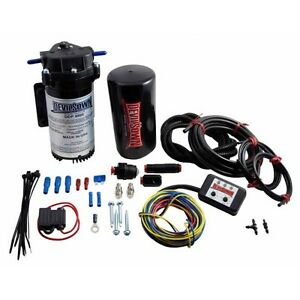 Devils Own Water Injection Kit 4g63 Dsm Stage 2 Meth Dvc 30 Turbo Alcohol