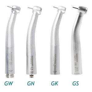 Coxo Dental High Speed Fiber Optic Led Handpiece Turbine Fit Kavo Sirona W