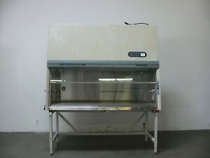 Labconco 6 Purifier Logic Class Ii Delta Series Biological Safety Cabinet