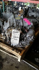 2007 Saturn Vue Automatic Transmission Assembly 139 852 Miles 3 5 Awd Mj8