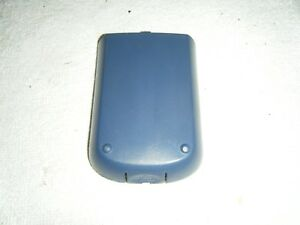 Dymo Letratag Label Electroink Printer battery Cover Only 6776