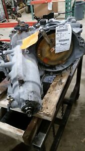 2006 Saturn Ion Automatic Transmission Assembly 109 428 Miles 2 2 Mn5