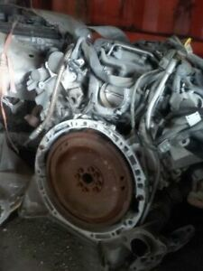 2008 Mercedes Benz Slk350 350 Slk Engine Motor