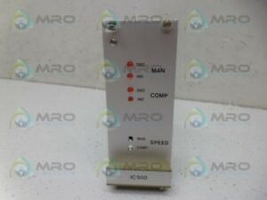 Pnetair Ic500 Pc Board Module used