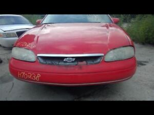 Passenger Front Seat Bucket Cloth Manual Opt Ar9 Fits 95 99 Monte Carlo 673043