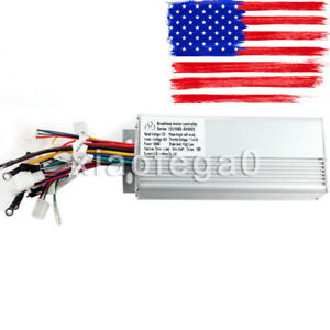 72v 1000w Electric Bicycle Brushless Speed Motor Controller For E bike