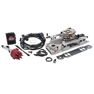 Edelbrock 32320 Pro Flo 3 Electronic Fuel Injection System