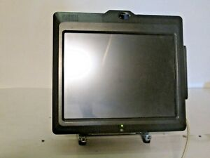Ncr Realpos Touchscreen Pos Terminal Model 7403 wendy s Software