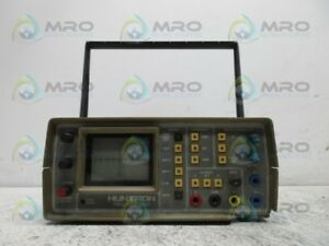 Huntron Tracker 2000 Model 2000a Circuit Analyzer Kit used