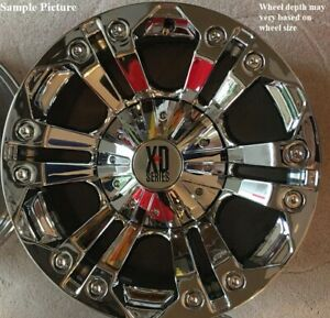 4 New 18 Wheels Rims For Ford F150 2012 2013 2014 2015 2016 2017 Raptor 2502