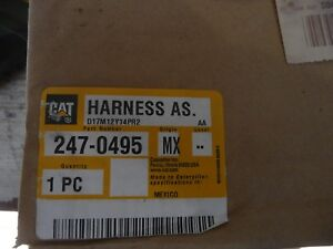 Caterpillar Harness 2470495
