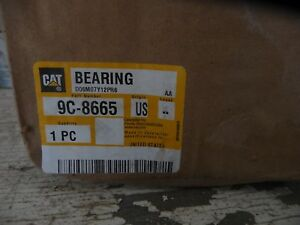 Caterpillar Bearing 9c8665