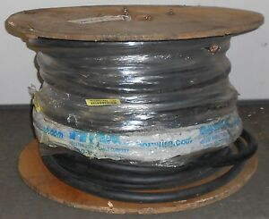 New Copper Wire 12 Awg 10 Conductor 11018mo