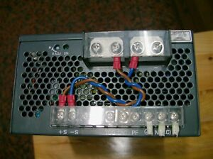 1pc Used Landa Switching Power Supply Jws480p 24 24v20a 480w Tested