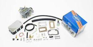 Empi 38e Performance Carb Kit Elec Choke Fits Nissan 83 85 Pick Up Z24