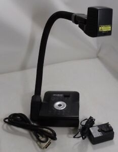 Avermedia Avervision Cp355 Flexible Document Camera Projector P0b7