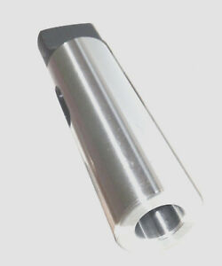 New Morse Taper Sleeve Adapter Mt5 Od With A Mt3 Id