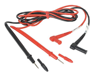 Greenlee 11372 Replacement Test Leads 1 pack