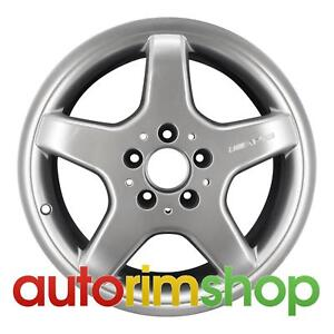 Mercedes Slk230 Slk320 2002 2003 2004 17 Factory Oem Amg Rear Wheel Rim