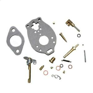 Complete Carburetor Rebuild Kit Fits Massey Ferguson To30 Tsx458