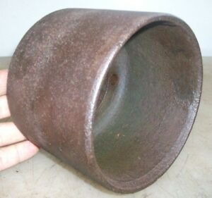 5 1 2 Cast Iron Pulley For 1 1 2hp Or 3hp John Deere E Hit Miss Gas Engine
