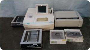 Becton Dickinson Company Bd Probetec Et 440478 Analyzer System 158705