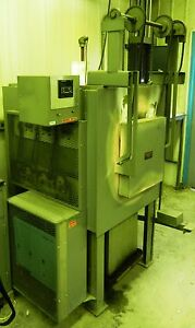 Furnace Electro Application Electric Furnace Oven Heating Melting Wvs