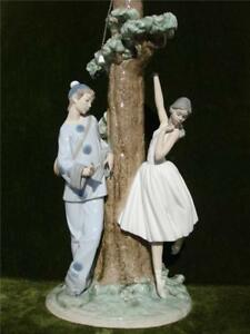 Best Lladro Lamp Figurines Collectibles