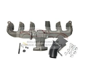 Exhaust Manifold 225 Dodge Chrysler 3 7l Slant 6 Cyl New
