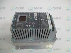 Ac Tech Sf510 Variable Speed Ac Motor Drive used