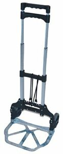 Milwaukee Hand Trucks 33884 Aluminum Fold Up Hand Truck