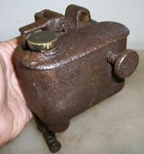 3hp Fairbanks Morse Z Carburetor Old Gas Engine Fm Fuel Mixer With Pump