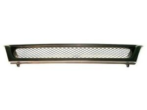 Front Bumper Mesh Grill Grille Fits Jdm Toyota Corolla 93 97 1993 1997 Ae100