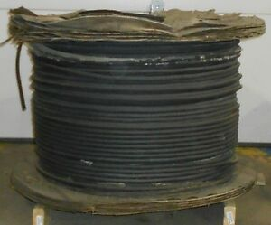 New Copper Wire 10 Awg 4 Cond Thhn 11125mo