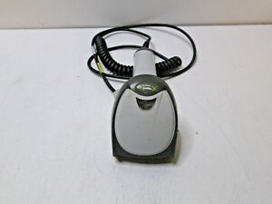 Handheld Products Hhp Corded Barcode Scanner 30206 001003 Check Picture Of Plug