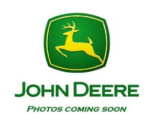 2008 John Deere 325 Skid Steer Loaders
