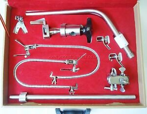 Ynr England Leyla Brain Retractor Neurosurgery Surgical Hospital Equipment Ce