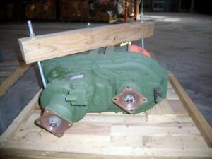 Military Surplus T136 27 Air Shift 2 Speed Transfer Case M35 Series Trucks T O