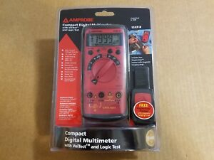 Amprobe 15xp b Compact Digital Multimeter brand New