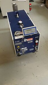 Ebara Vacuum Pump A10s Good Condition Was Only Used In Load Lock Vacuum Setups