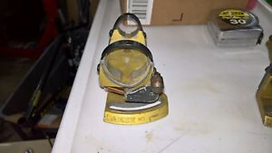 Vintage Darex M3 m5 Left Fixture Drill Bit Sharpener