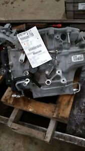 2013 Chevy Sonic Automatic Transmission Assembly 67 299 Miles 1 8 Fwd Fhb Mh9