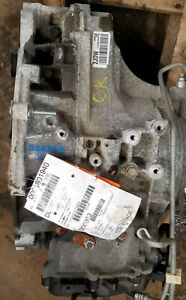 2012 Chevy Malibu Automatic Transmission Assembly 109 754 Miles 2 4 Fwd X23f Mh8