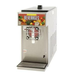 Crathco 3311 Frozen Drink Machine Margarita Slushie Maker