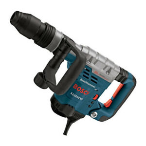 Bosch Sds max Variable Speed Dial Demolition Hammer 12 8 Lbs